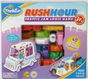 Think Fun 05041 Rush Hour Jr